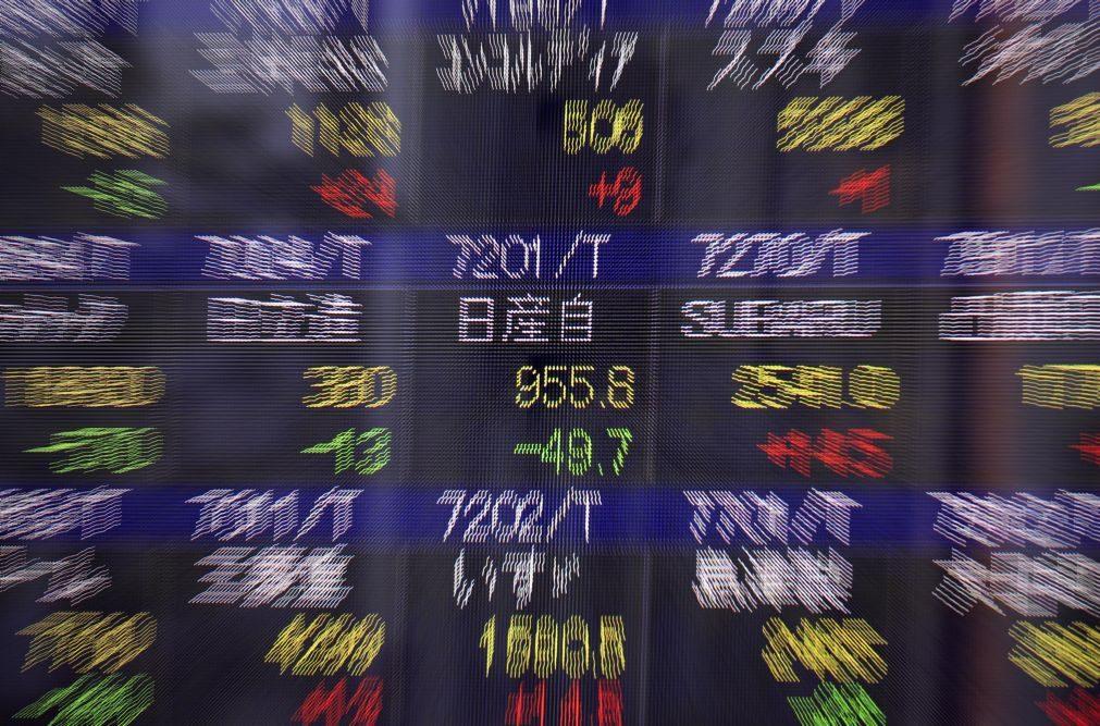 Bolsa de Tóquio sobe 1,87% no fecho