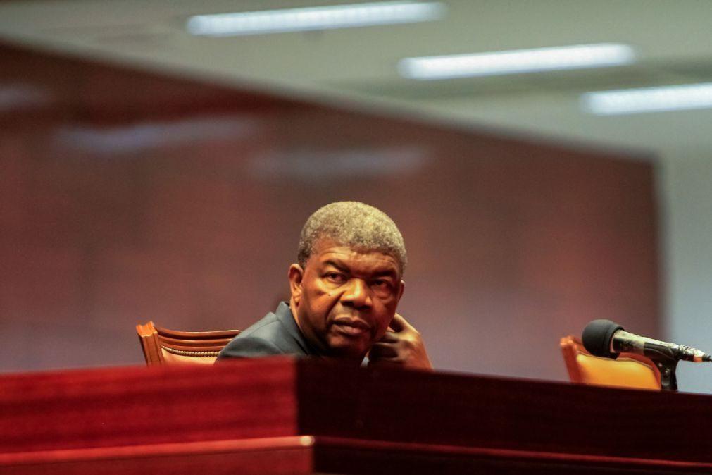 PR angolano admite que ainda há muito por fazer para satisfazer necessidades da população