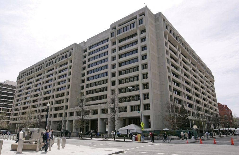 FMI/Previsões: Fundo revê em baixa crescimento mundial em 2019 e 2020