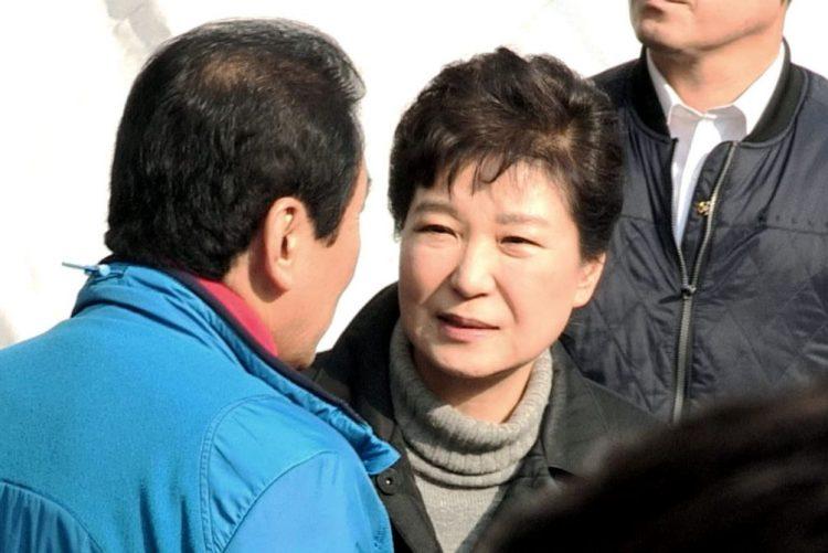 Parlamento sul-coreano vota a 09 de dezembro destituição da Presidente