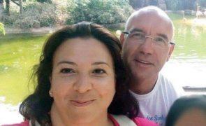 Família de Luís Grilo satisfeita com condenação de Rosa e António Joaquim