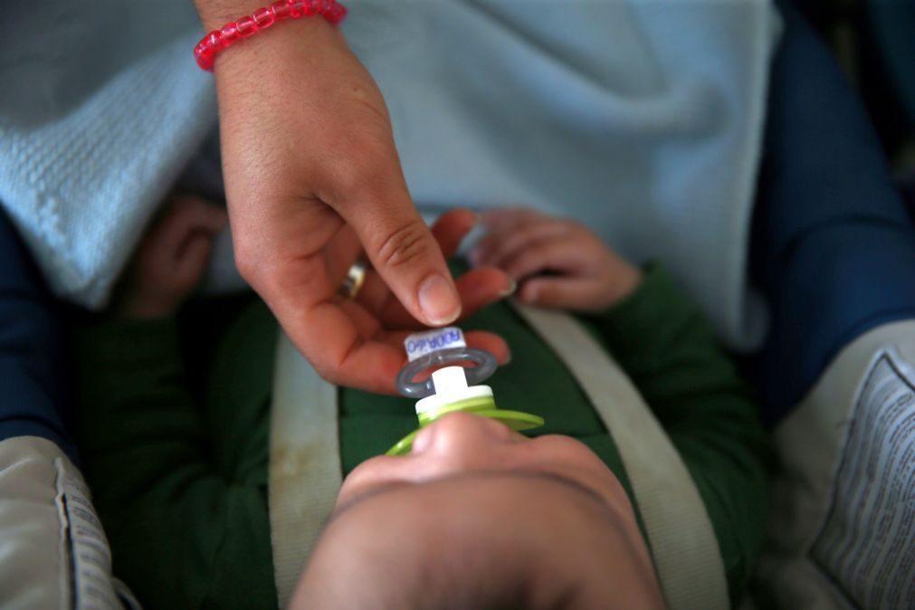Dia Mundial da Alimentação: DGS recomenda suplementos para bebé e grávida vegetariana