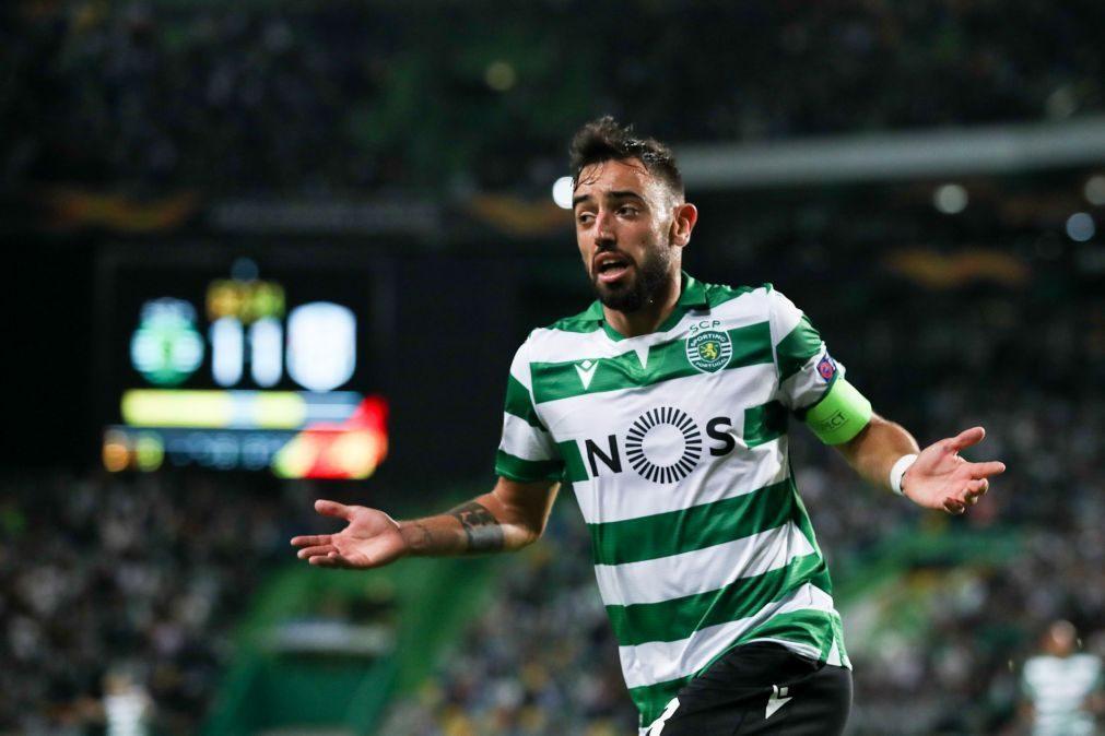 Taça de Portugal: Sporting em Alverca no arranque das 18 equipas da I Liga