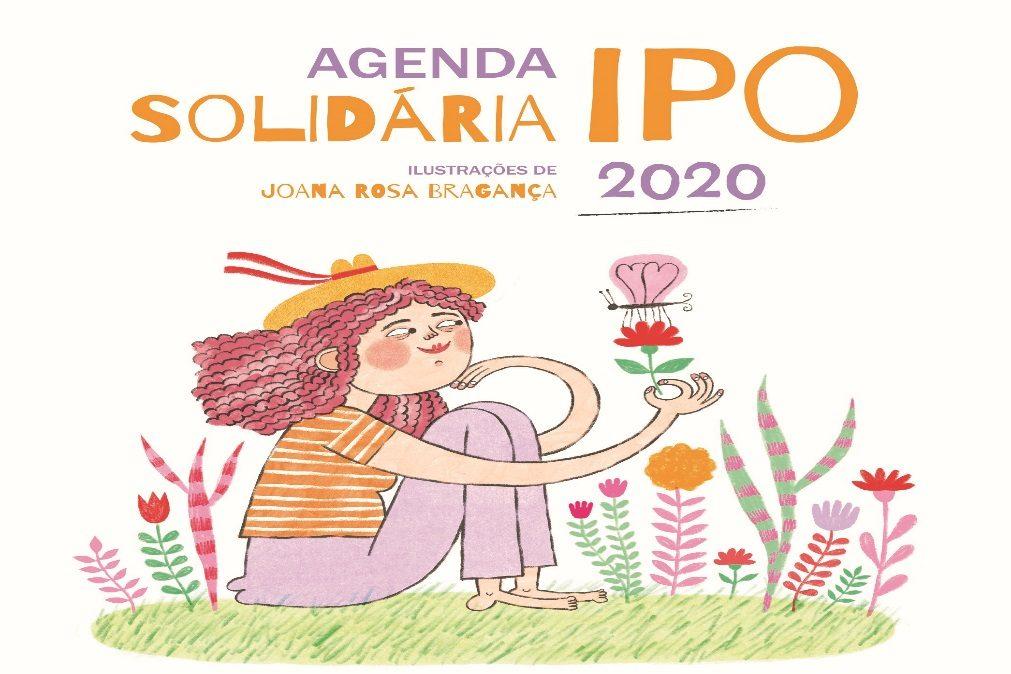 IPO Agenda Solidária   Saiba como ajudar a construir novo edifício