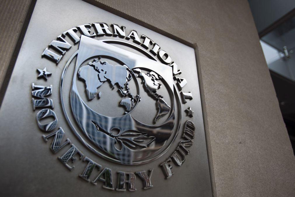 FMI/Previsões: Dívida pública de Moçambique sobe para 109% do PIB este ano