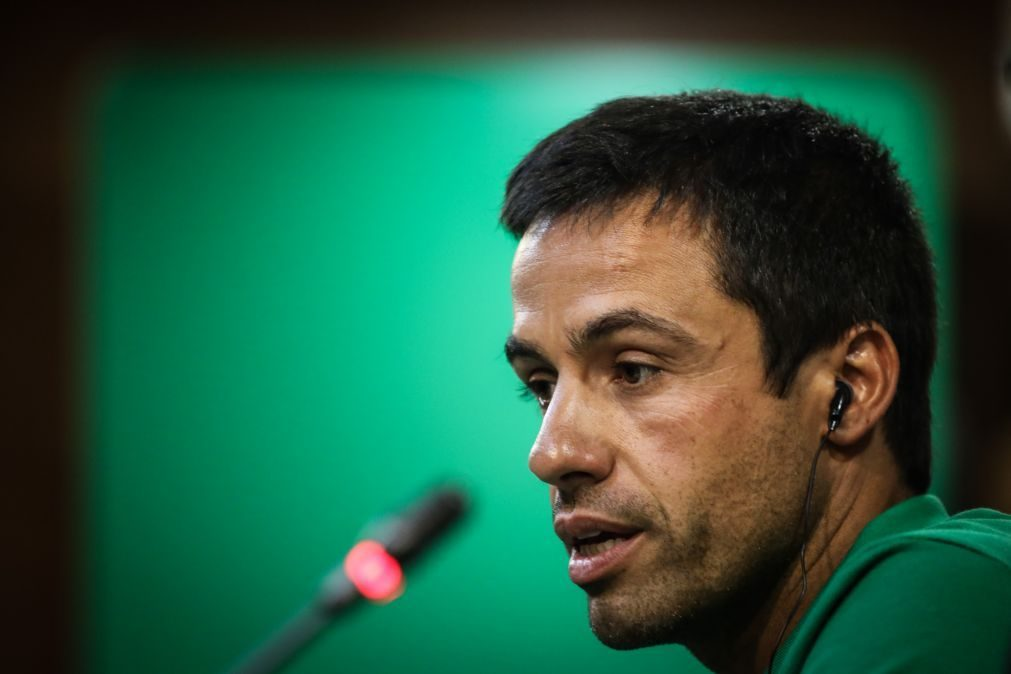 Sporting espera «jogo complicado» frente ao Alverca
