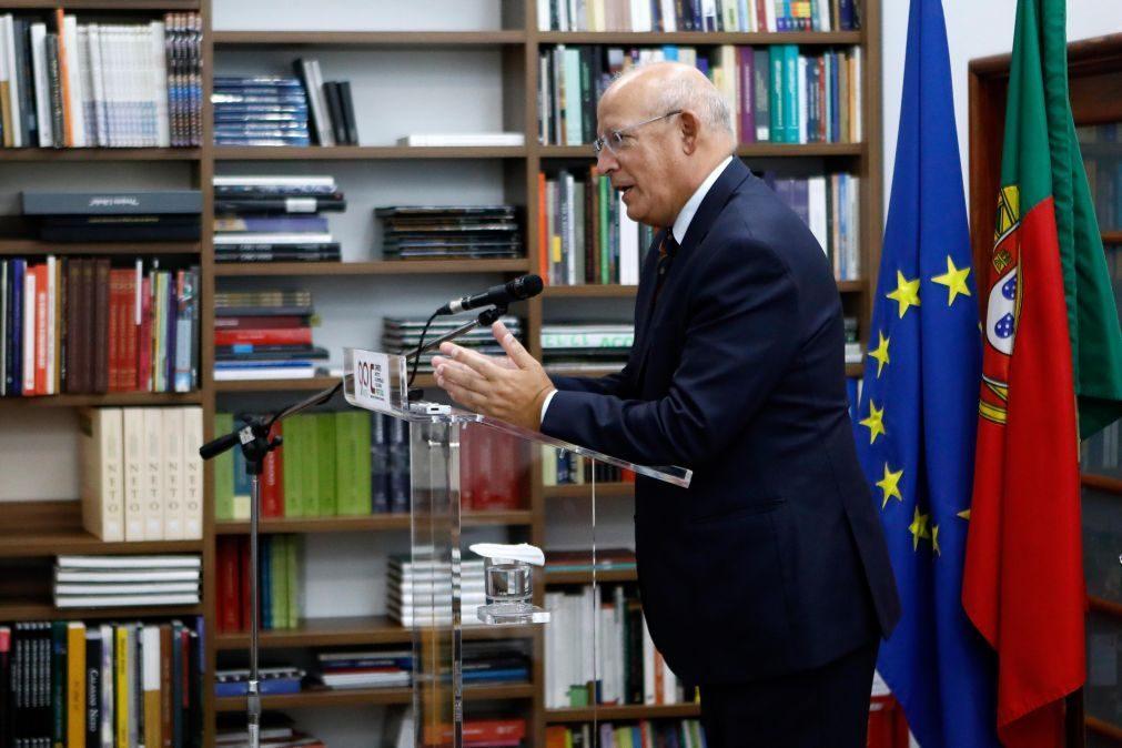Brexit: Governo destaca