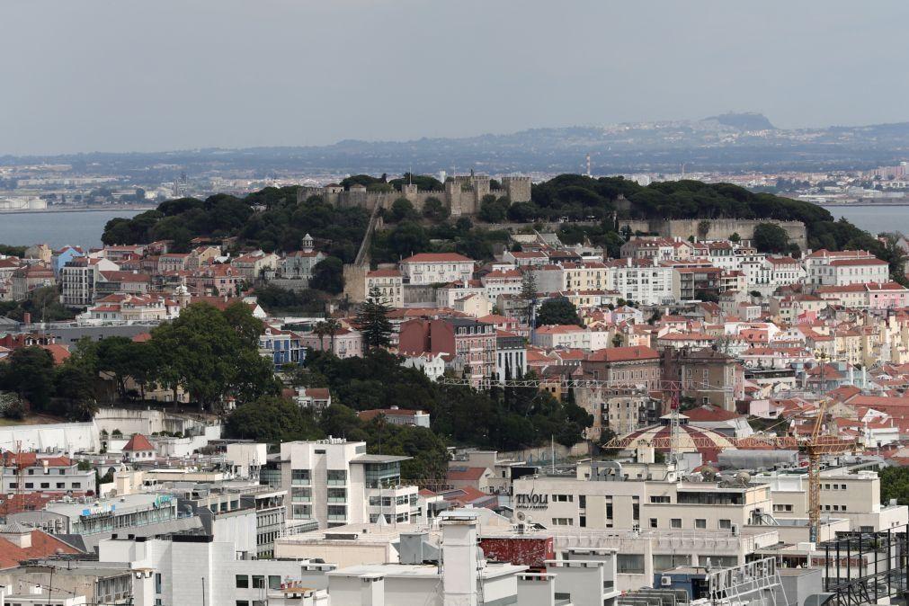 IMI | Lisboa aumenta seis vezes a taxa de imposto de prédios devolutos no centro