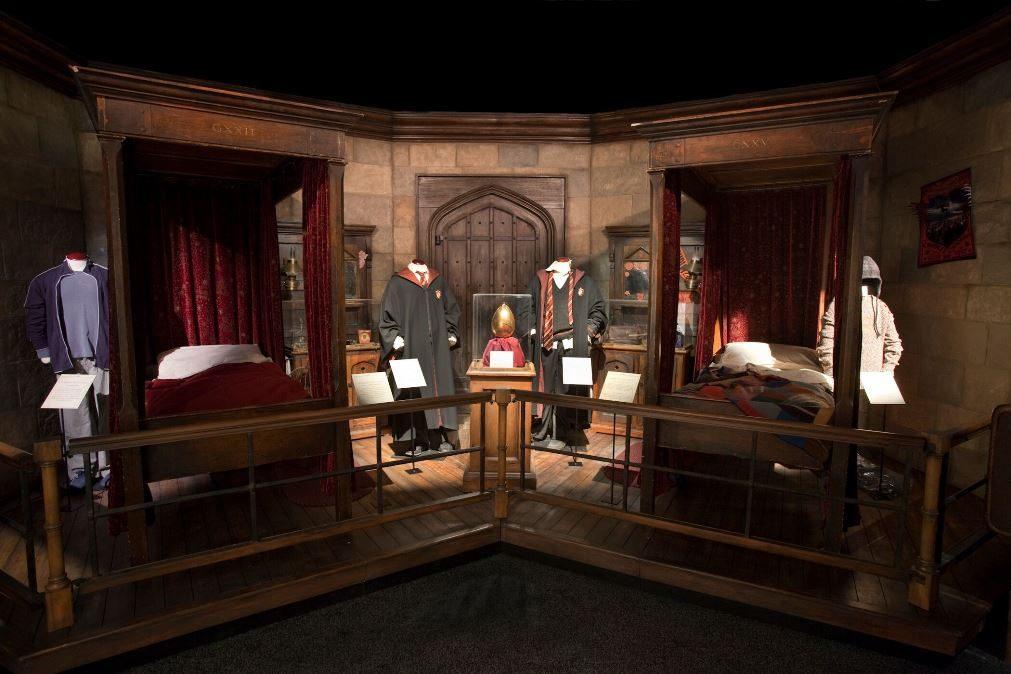 Exposição 'Harry Potter - The Exhibition' chega a Portugal