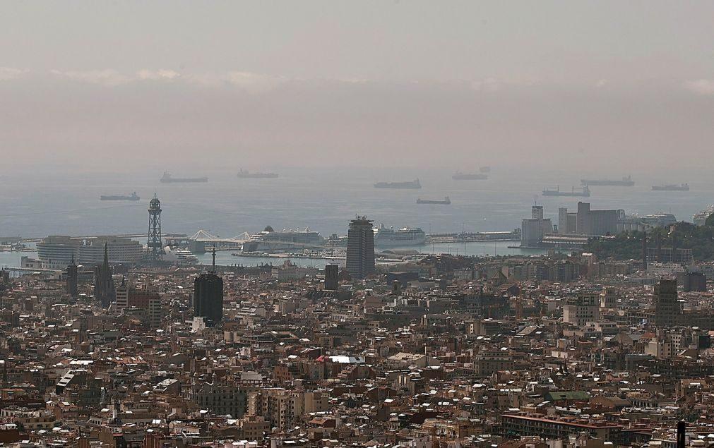 Má qualidade do ar continua a afetar saúde das pessoas