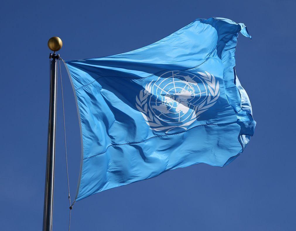 ONU diz que é imperativo cumprir data das eleições na Guiné-Bissau e pede apoio