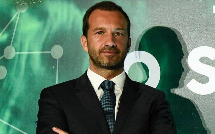 ÚLTIMA HORA | Sporting anuncia decisão sobre AG para destituir Varandas