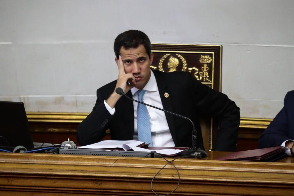Oposição venezuelana critica eleição para o Conselho dos Direitos Humanos da ONU