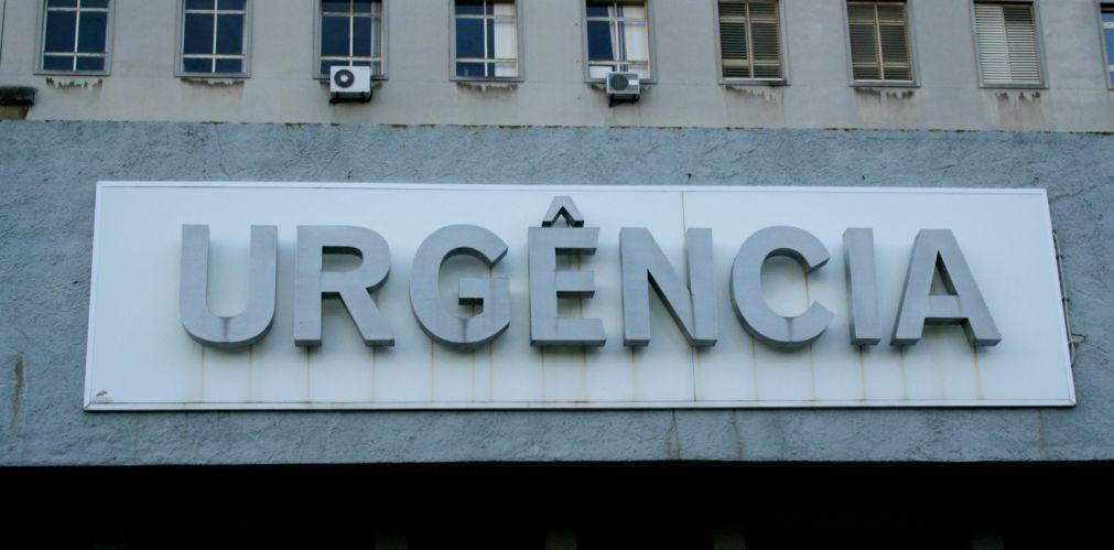 Hospital de Setúbal abre inquérito sobre parto de bebé que nasceu sem rosto
