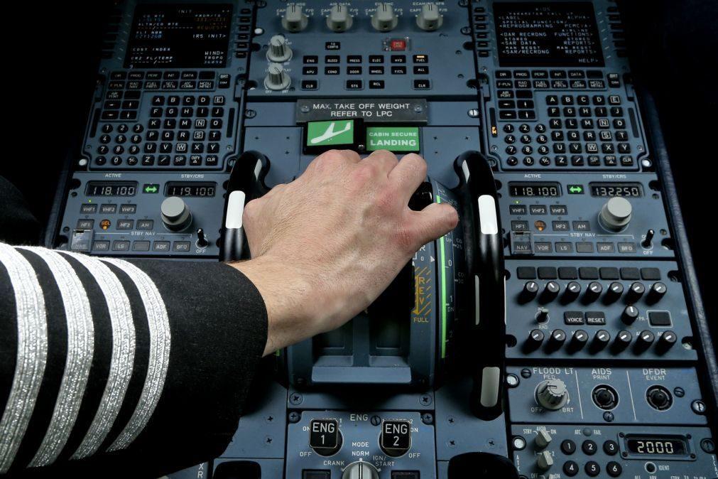 Sindicato diz que greve na Azores Airlines regista adesão entre os 70 a 80%