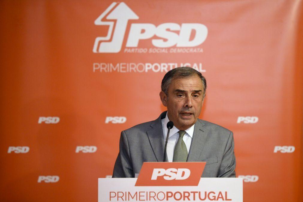PSD recorreu ao TC para revisão da contagem dos votos da emigração