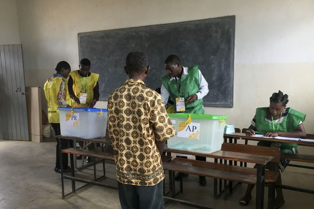 Moçambique/Eleições: EUA têm