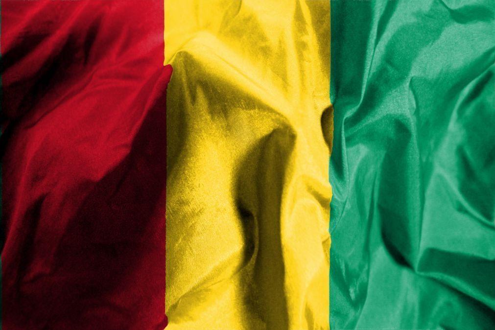 Human Rights Watch exige investigação a mortes de manifestantes na Guiné-Conacri