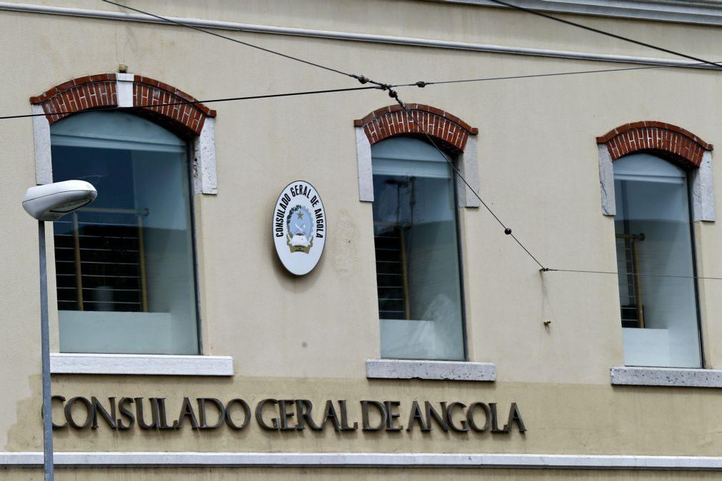 Angolanos em Portugal vão poder regularizar registo civil e obter Bilhete de Identidade