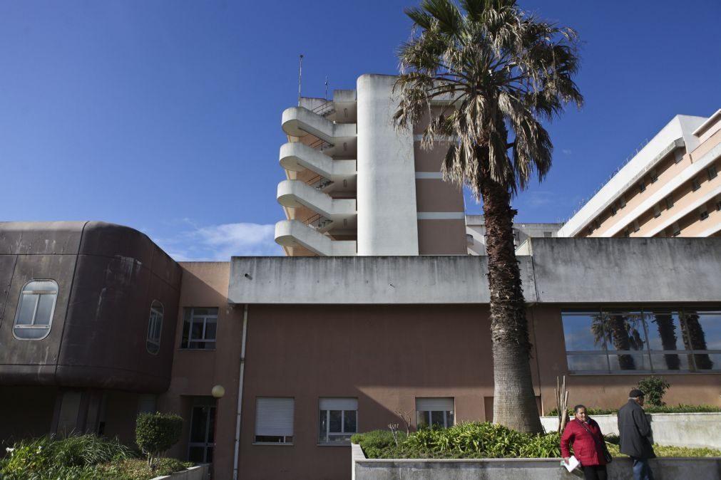 Urgência pediátrica do Hospital Garcia de Orta encerra no fim de semana