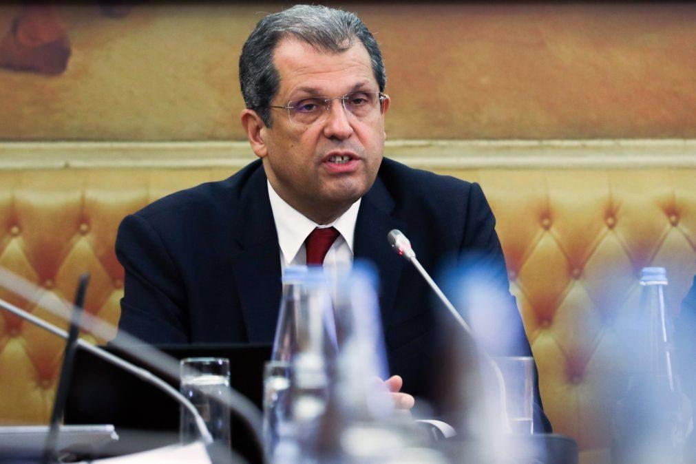 5G: Impugnação pela Altice não põe em causa migração da TDT - Presidente Anacom