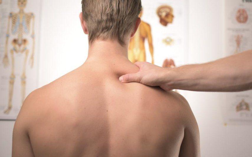 dores de costas As 10 profissões de maior risco