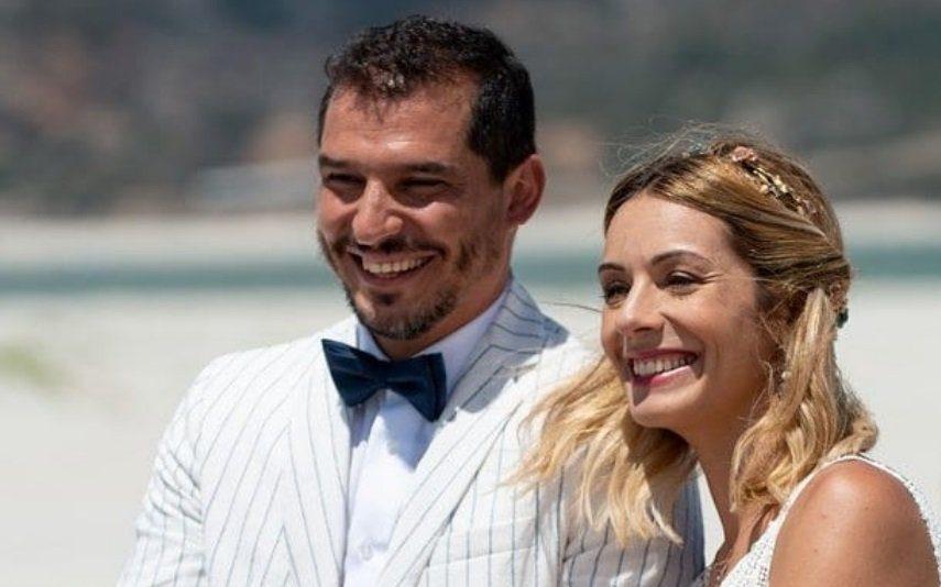 Casados à Primeira Vista Quanto recebem os noivos para participar no programa