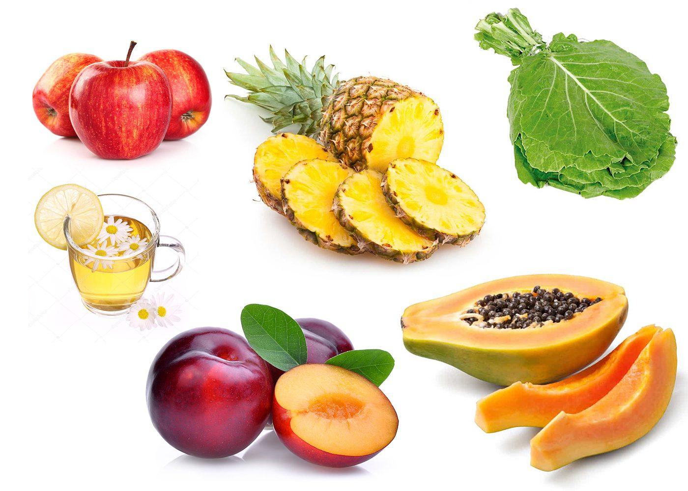 Tem problemas de digestão? Conheça os alimentos que podem ajudar