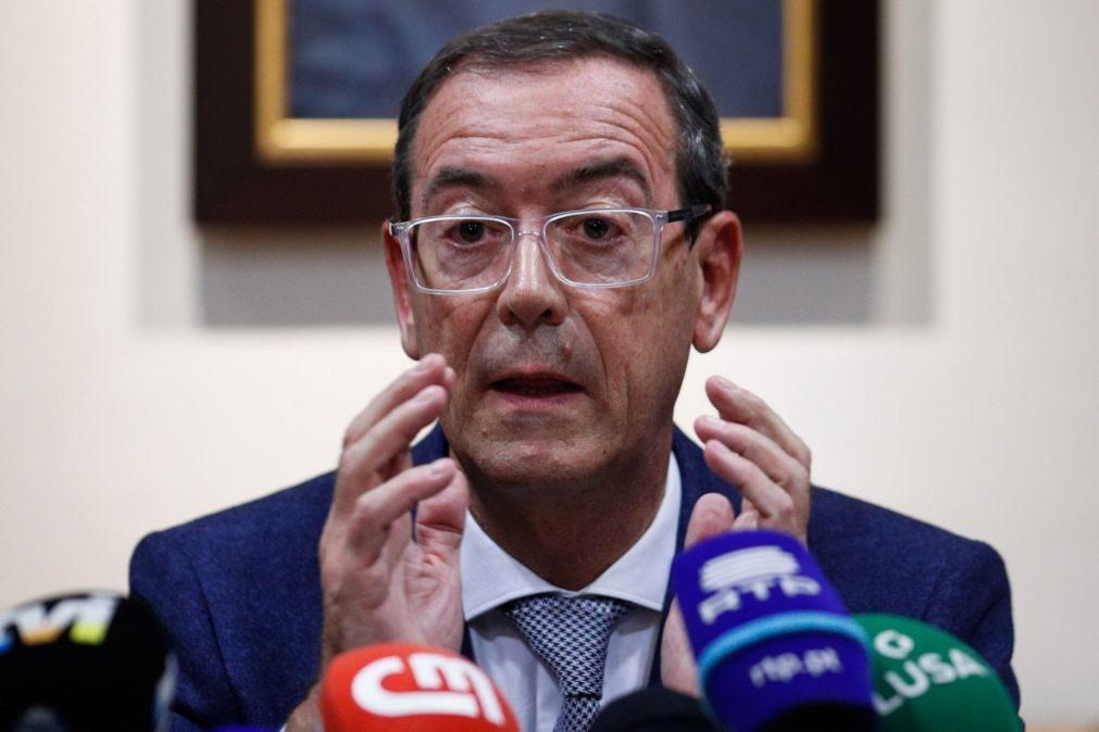Bastonário vai pedir abertura urgente de processo disciplinar a obstetra de Setúbal