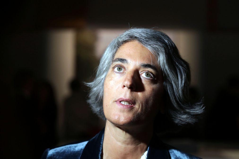 DGArtes: Ministra da Cultura defende