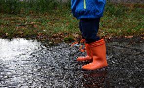 Meteorologia: Previsão do tempo para segunda-feira, 30 de novembro