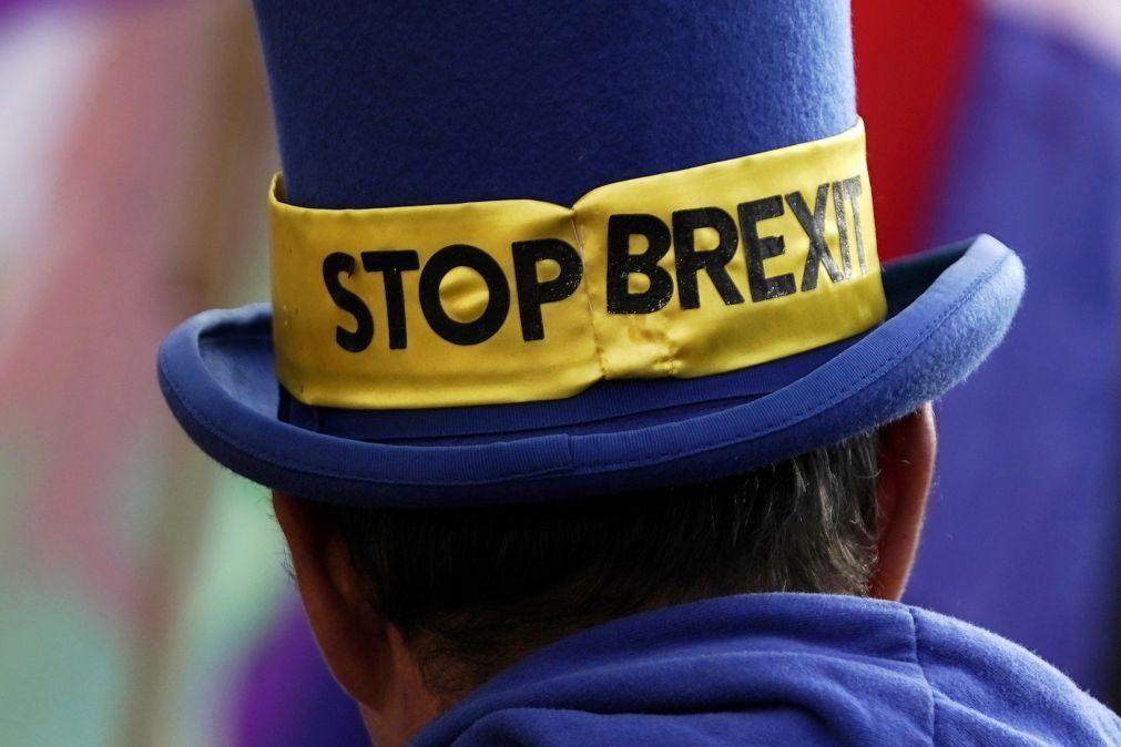 Países da UE seguem com preparativos para saída do Reino Unido