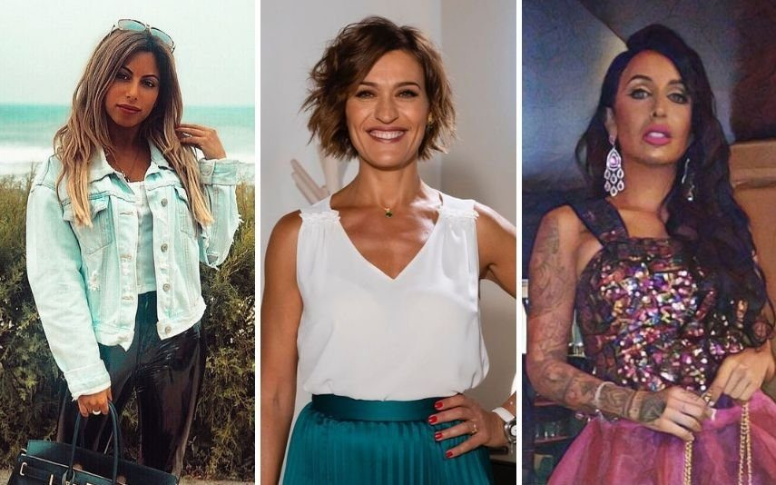 Fátima Lopes em lágrimas com história de família em necessidades Juliana Dias e Joana Longoria unem-se para ajudar