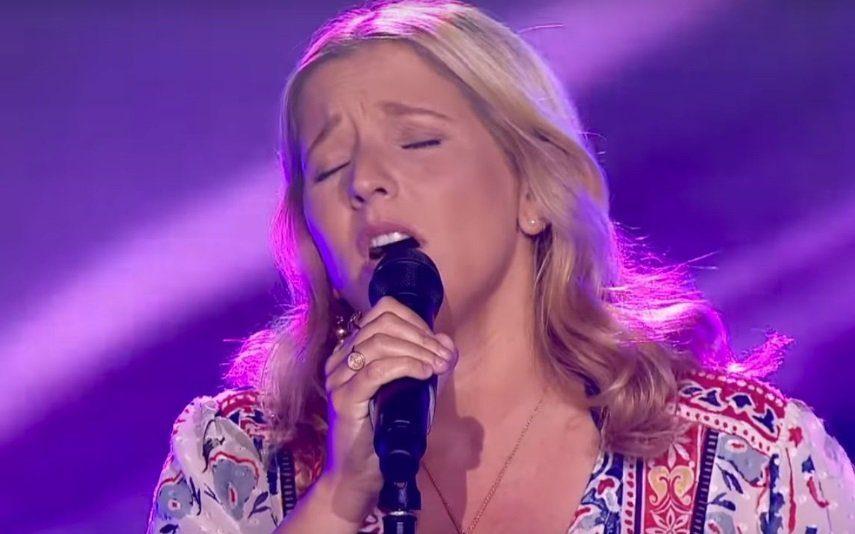 Joana Alegre Eis a atuação arrepiante da filha da Manuel Alegre no The Voice Portugal (vídeo)