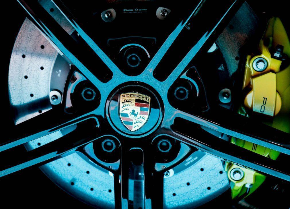 Porsche quer SIVA a crescer para 30 mil carros vendidos por ano