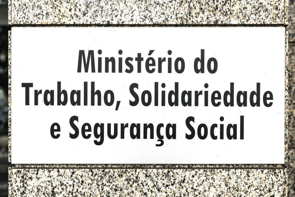 Ministério do Trabalho com nova secretaria de Estado dedicada à Ação Social