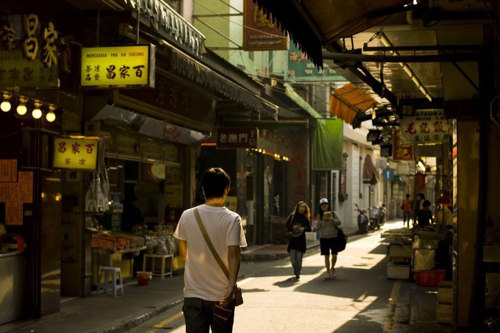 FMI justifica recessão em Macau com mau desempenho no primeiro semestre
