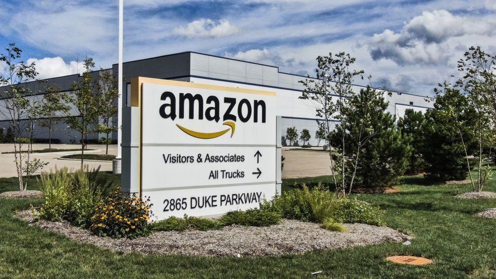 Amazon Web Services destaca o