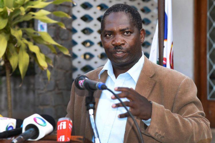 Renamo condiciona negociações de paz em Moçambique à continuação de mediadores internacionais