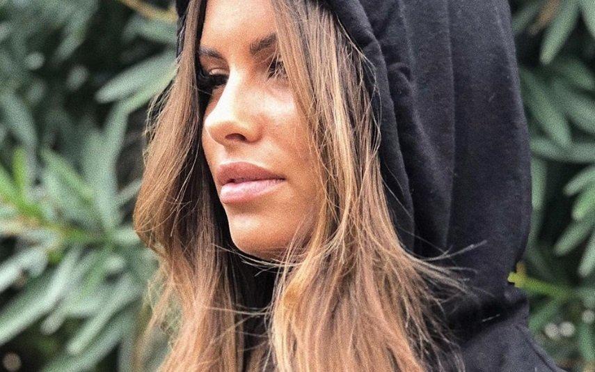 Ex de David Carreira deixa mensagem à família pela morte de Sara Carreira