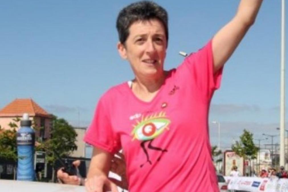 Rosa Mota sente-se «enganada» pela Câmara do Porto