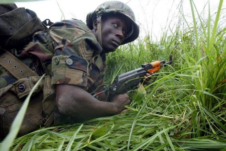 CEDEAO admite envio de tropas para a Gâmbia caso o Presidente não saia do poder