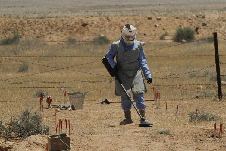 Governo angolano quer declarar Zonas de Reserva Mineira áreas com mais minas