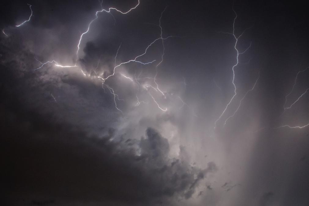 Meteorologia: A previsão do tempo para este domingo, 1 de março