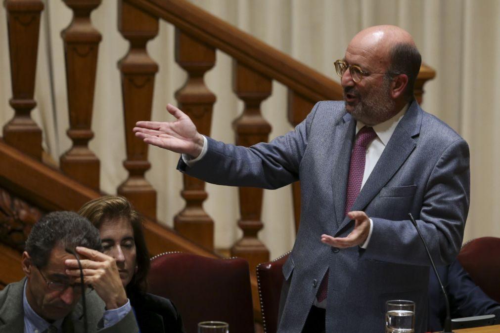 Montijo: Governo vai aceitar Declaração de Impacte Ambiental - Governo