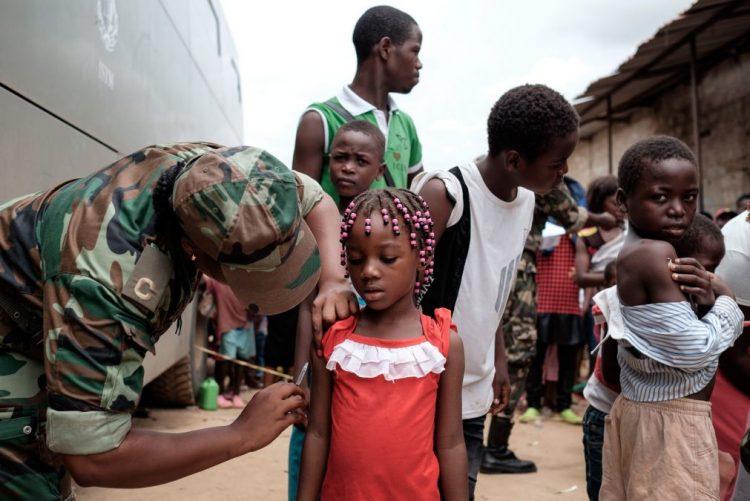 Governo angolano declara fim da epidemia de febre-amarela que fez 381 óbitos