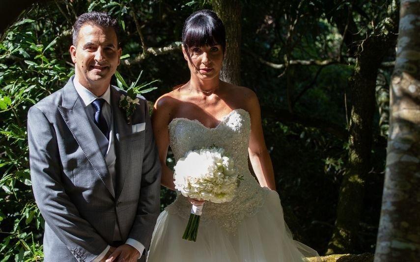 Casados à Primeira Vista Amigos de Paulo chocados com Ana Raquel: «Ele parece o meu pai»