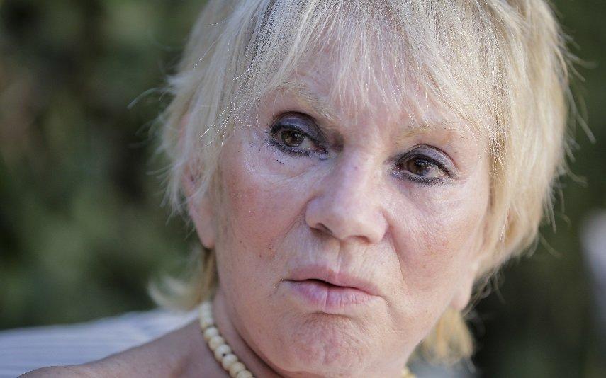 Florbela Queiroz chora a morte da tia: «Teve um ataque cardíaco fulminante»