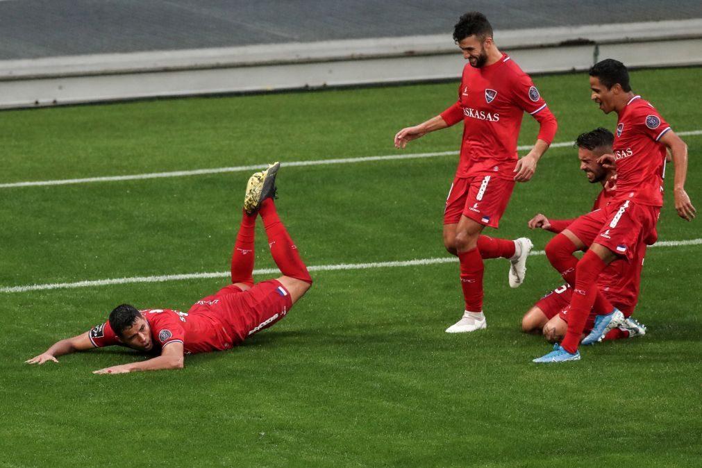 Jogos da 1 liga portuguesa hoje