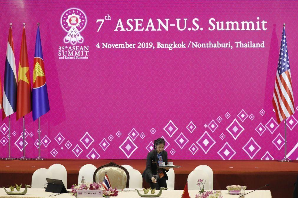 Nações do Sudeste Asiático dispostas a assinar em 2020 acordo para criar aliança comercial